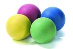 Míčky na míčkování