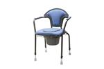 Toaletní židle a klozetová křesla