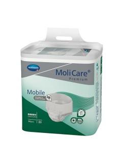 Absorpční kalhotky MoliCare Mobile 5 kapek, 14 ks