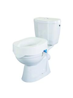 Nástavec na WC 10 cm s fixací Rehotec 9/7210