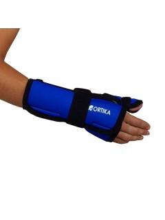 Ortéza zápěstí s fixací palce OR 27