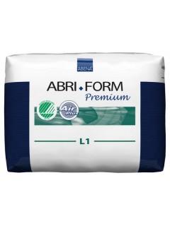 Plenkové kalhotky Abri Form Air Plus L1 Premium, 26 ks