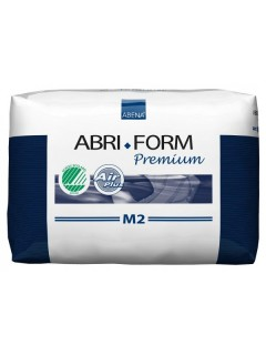 Plenkové kalhotky Abri Form Air Plus M2 Premium, 24 ks
