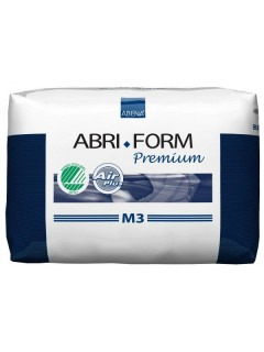 Plenkové kalhotky Abri Form Air Plus M3 Premium, 22 ks