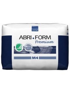 Plenkové kalhotky Abri Form Air Plus M4 Premium, 14 ks
