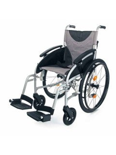 Vozík invalidní odlehčený 358-23
