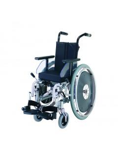 Dětský mechanický vozík 228-24 J