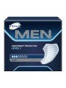 Absorpční vložky pro muže Tena Men Level 1, 24 ks