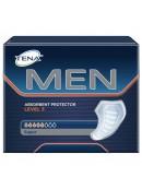 Absorpční vložky pro muže Tena Men Level 3, 16 ks