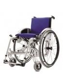 Adaptivní odlehčený vozík Revolution s nastavitelnou šíří sedu