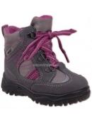Dětská zdravotní obuv zimní Superfit 7-00043-06