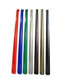 Obouvací lžíce kovová 63 cm