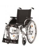 Odlehčený mechanický vozík Pyro Start Plus s posunem těžiště