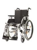 Odlehčený mechanický vozík Pyro Light Optima s posunem těžiště