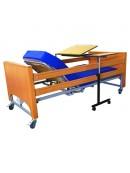 Pojízdný stolek k lůžku 5710