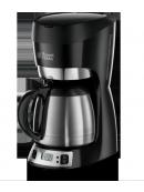 RUSSELL HOBBS 19960 Kávovar - Futura Thermal Carafe Coffee Maker