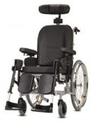 Speciální mechanický vozík Protego