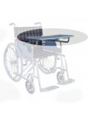 Stolek terapautický k mechanickému vozíku 561