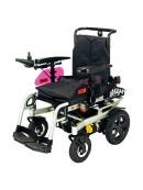 Elektrický invalidní vozík Viper