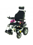 Elektrický invalidní vozík Viper Plus
