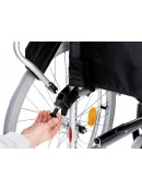 Variabilní invalidní vozík Pyro Light