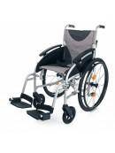 Odlehčený invalidní vozík 358-23