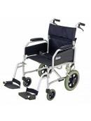 Transportní invalidní vozík 378-23