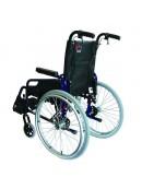 Invalidní vozík pro amputáře Pluriel